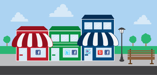 small-businesses-social-media